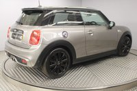 USED 2018 67 MINI HATCH COOPER 2.0 COOPER S 3d 189 BHP HEATED LOUNGE LEATHER, CHILI PACK, JCW STEERING WHEEL, VISUAL BOOST
