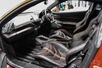 USED 2016 16 FERRARI 488 3.9 GTB 2d 660 BHP