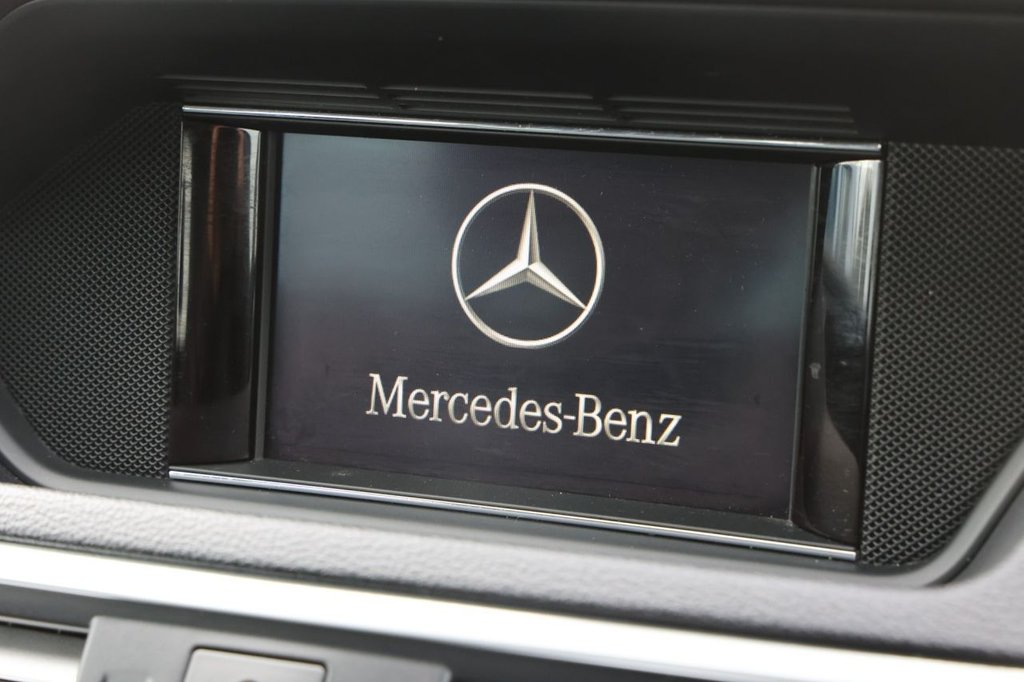 USED 2012 12 MERCEDES-BENZ E-CLASS 2.1 E220 CDI BLUEEFFICIENCY EXECUTIVE SE 5d 170 BHP