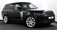 USED 2018 18 LAND ROVER RANGE ROVER 3.0 TD V6 Vogue SE Auto 4WD (s/s) 5dr £8k Extra's, Head Up, Privacy