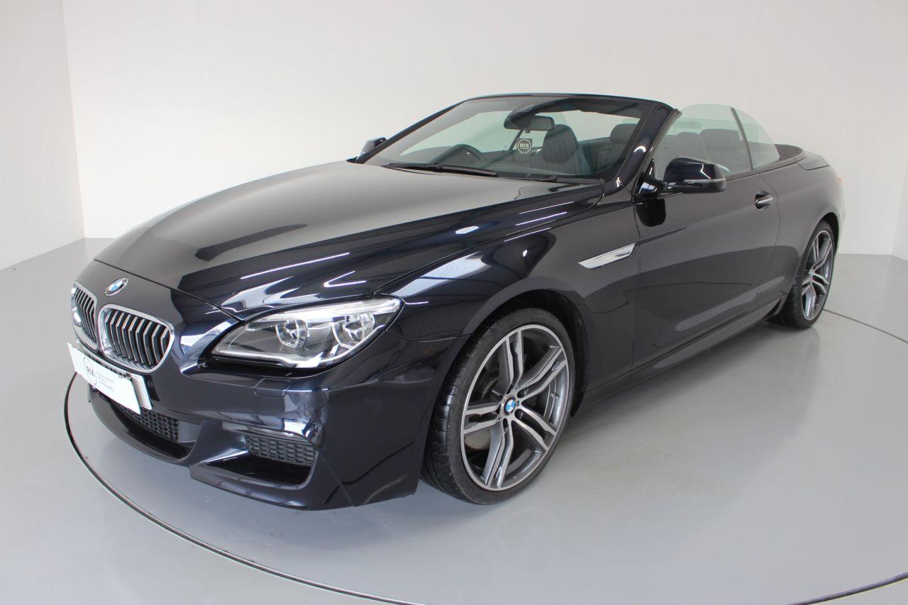 Used BMW 6 SERIESfor sale