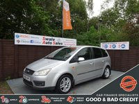2006 FORD C-MAX