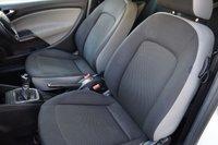USED 2016 66 SEAT IBIZA 1.2 TSI SE TECHNOLOGY 3d 89 BHP SAT NAV - CAR PLAY - SEAT FSH