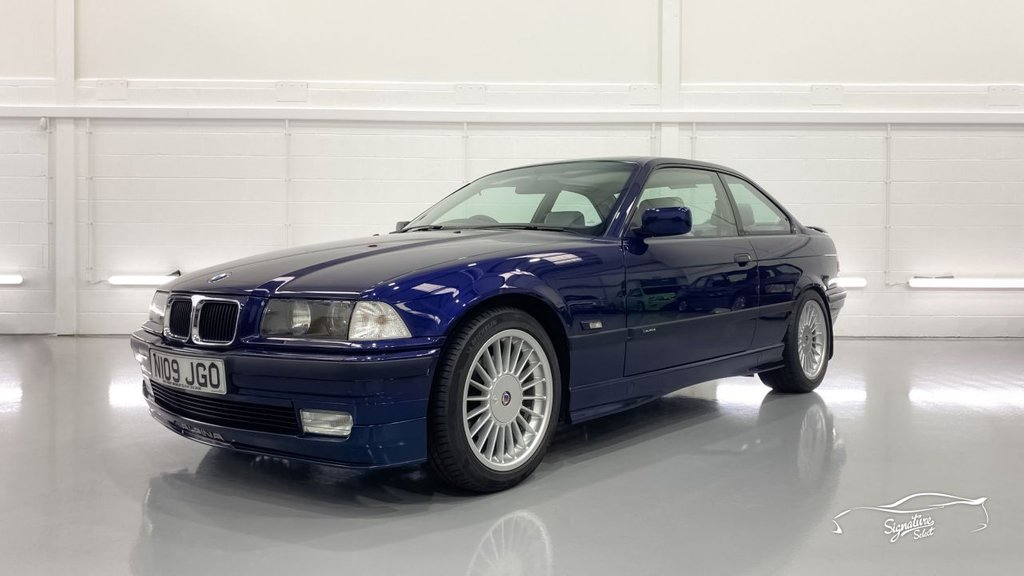 1996 Bmw 3 Series 328i Coupe 12 995