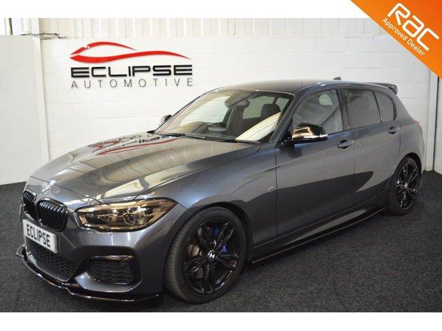 2017 66 BMW 1 SERIES 3.0 M140I 5d AUTO 335 BHP