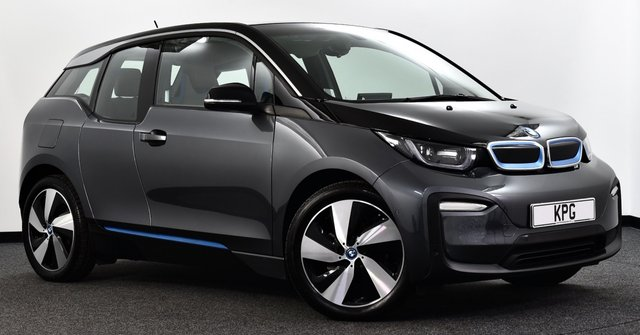 USED 2018 68 BMW I3 42.2kWh Auto 5dr Cost New £37k, Great Spec +