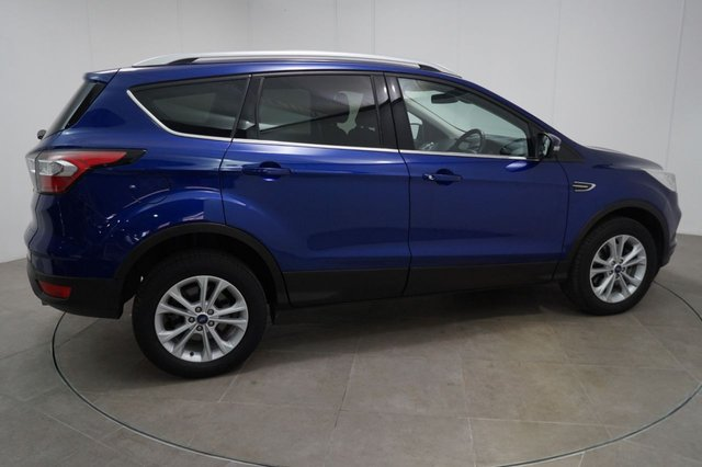 FORD KUGA at Peter Scott Cars