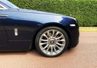USED 2020 ROLLS-ROYCE DAWN 6.6 V12 Auto 2dr (4 seat) VAT Q /  DELIVERY MILES