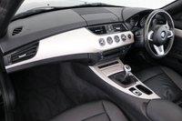 USED 2014 14 BMW Z4 2.0 Z4 SDRIVE18I ROADSTER 2d 155 BHP LEATHER | 17