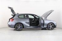 USED 2017 67 BMW 1 SERIES 2.0 118D M SPORT SHADOW EDITION 3d 147 BHP SAT NAV | 18