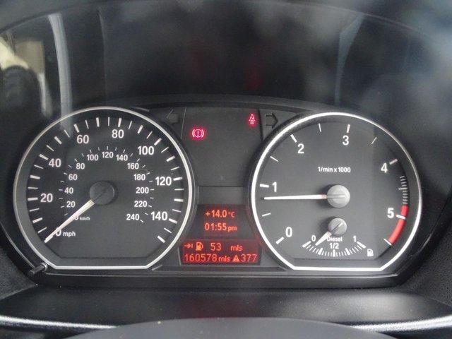 USED 2006 56 BMW 1 SERIES 2.0 120D M SPORT 5d 161 BHP MUST SEE
