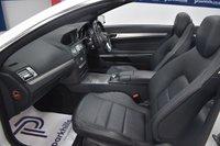 USED 2016 65 MERCEDES-BENZ E-CLASS 2.1 E220 BLUETEC AMG LINE 2d 175 BHP (1 OWNER - SAT NAV - LEATHER)