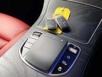 USED 2020 MERCEDES-BENZ GLC CLASS 2.0 GLC300 AMG Line (Premium Plus) G-Tronic+ 4MATIC (s/s) 5dr VAT Q +DELIVERY MILES