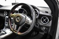 USED 2015 65 MERCEDES-BENZ SLK 2.1 SLK 250 D AMG SPORT 2d 201 BHP