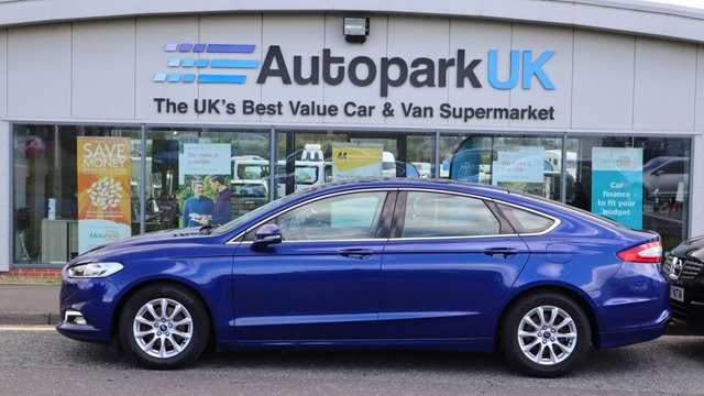 USED 2016 16 FORD MONDEO 1.5 TITANIUM ECONETIC TDCI 5d 114 BHP LOW DEPOSIT OR NO DEPOSIT FINANCE AVAILABLE . COMES USABILITY INSPECTED WITH 30 DAYS USABILITY WARRANTY + LOW COST 12 MONTHS ESSENTIALS WARRANTY AVAILABLE FOR ONLY £199 .  WE'RE ALWAYS DRIVING DOWN PRICES .