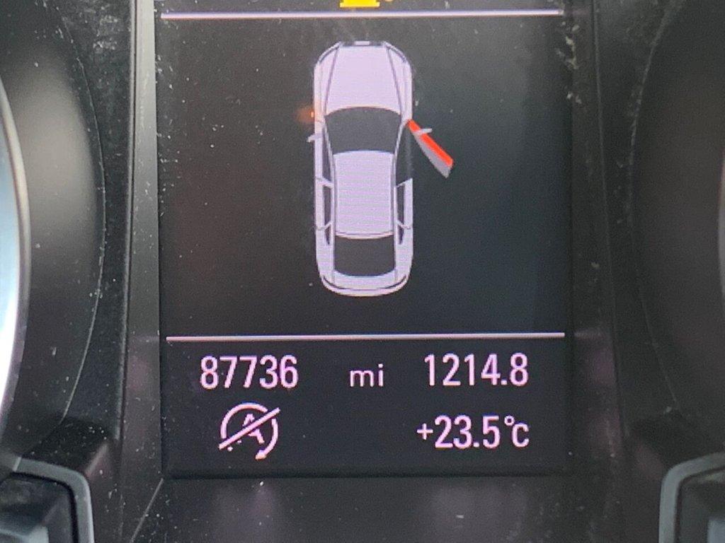 USED 2011 11 AUDI A5 2.0 SPORTBACK TDI SE 5d 141 BHP