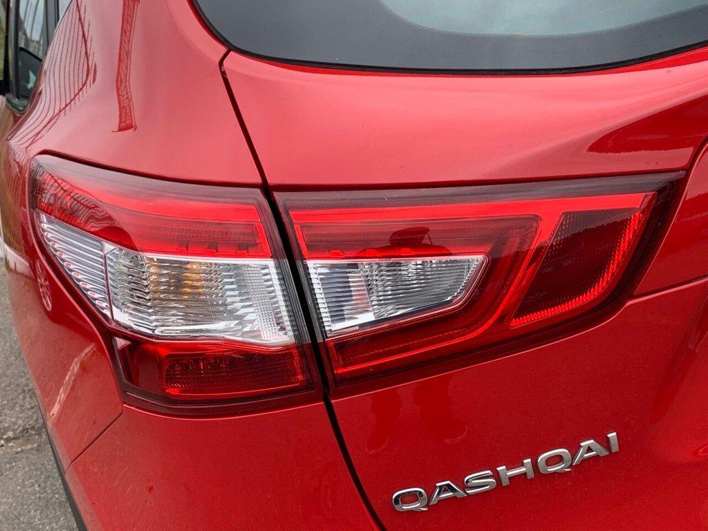 USED 2015 15 NISSAN QASHQAI 1.5 DCI ACENTA SMART VISION 5d 108 BHP