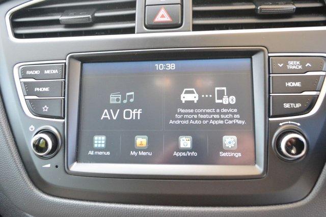 USED 2019 19 HYUNDAI I20 1.2 MPI S-CONNECT 5d 74 BHP ~ REVERSE CAMERA ~ APPLE CAR PLAY BALANCE OF HYUNDAI WARRANTY ~ REVERSE CAMERA ~ APPLE CAR PLAY