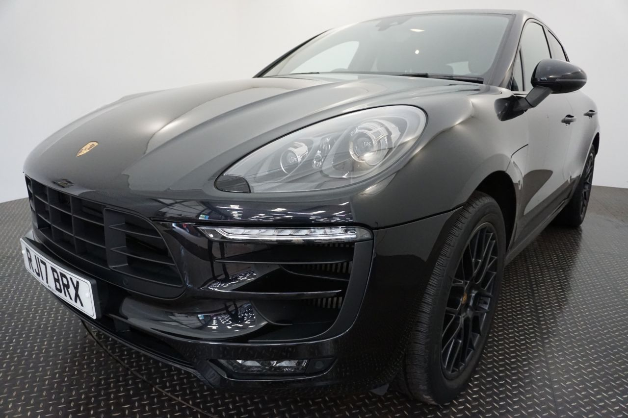 Used PORSCHE MACANfor sale