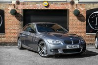 USED 2012 62 BMW 3 SERIES 2.0 320D SPORT PLUS EDITION 2d AUTO 181 BHP