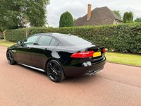 USED 2015 15 JAGUAR XE 2.0d R-Sport Auto (s/s) 4dr LOW MILES+NAV+£30TAX+