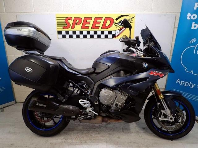 USED 2017 67 BMW S 1000 XR
