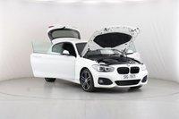 USED 2017 17 BMW 1 SERIES 2.0 118D M SPORT SHADOW EDITION 3d 147 BHP 1 OWNER | SAT NAV | DAB |