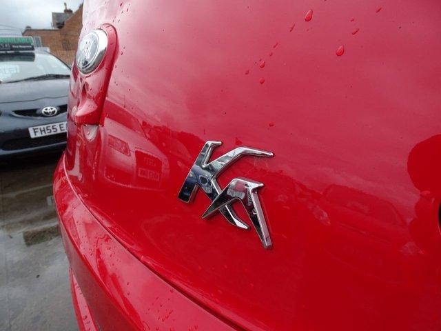 USED 2014 64 FORD KA 1.2 EDGE 3d 69 BHP £30 ROAD TAX LOW INSURANCE