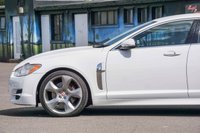 USED 2011 11 JAGUAR XF 3.0L V6 S PREMIUM LUXURY 4d AUTO 275 BHP