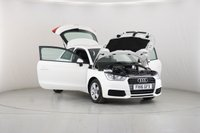 USED 2016 16 AUDI A1 1.0 TFSI SE 3d 93 BHP 1 OWNER | DAB | ALLOYS |
