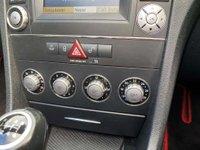 USED 2008 P MERCEDES-BENZ SLK 1.8 SLK200 Kompressor 2dr VERY LOW MILES/FSH/MOT TILL 21