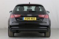 USED 2016 16 AUDI A3 1.2 TFSI SE 3d 109 BHP 1 OWNER | DAB | ALLOYS |