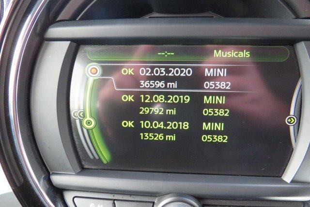 USED 2017 17 MINI COUNTRYMAN 2.0 COOPER D 5d 148 BHP