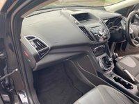 USED 2013 62 FORD KUGA 2.0 TITANIUM TDCI 2WD 5d 138 BHP