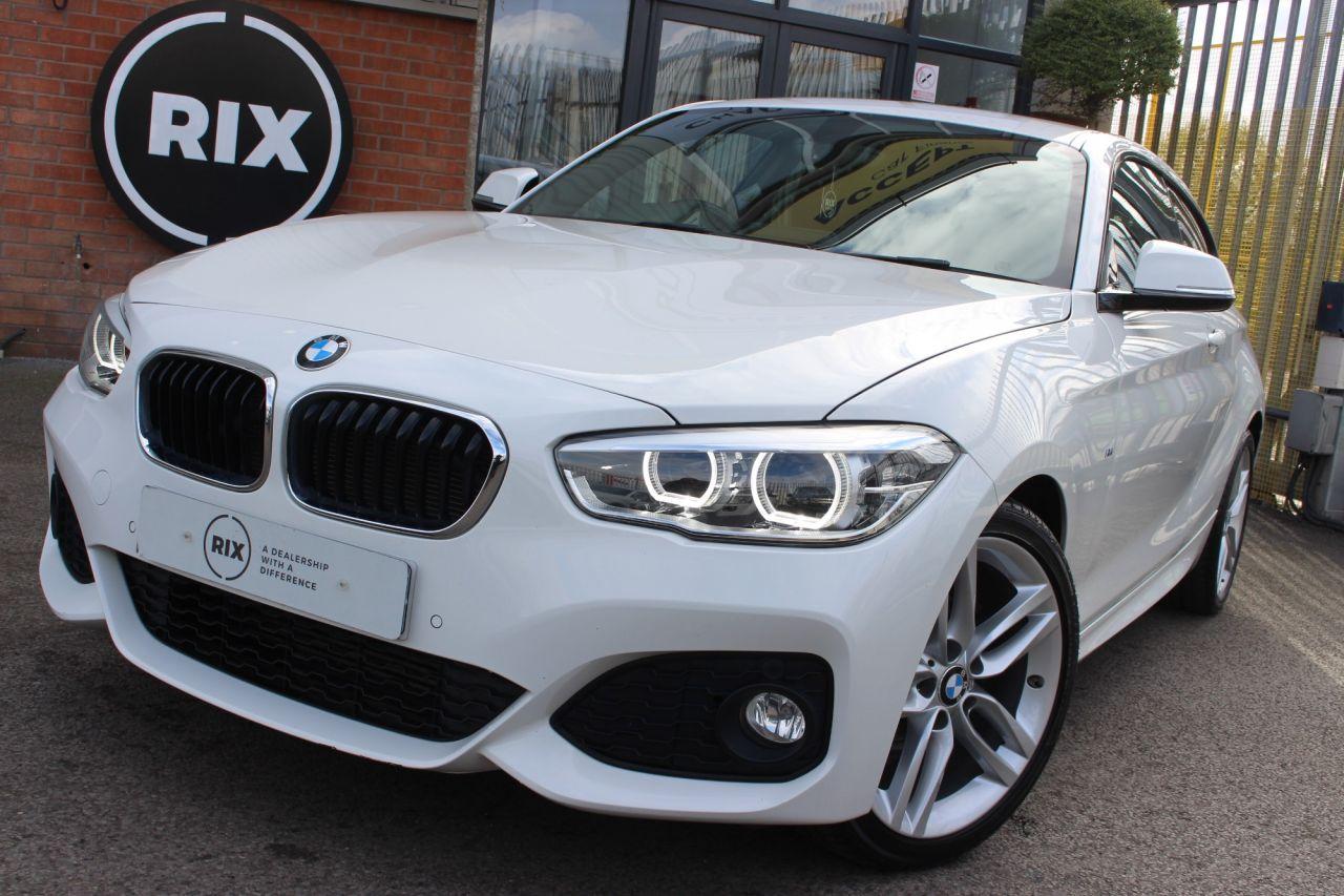 Thumbnail image of BMW 1 SERIES