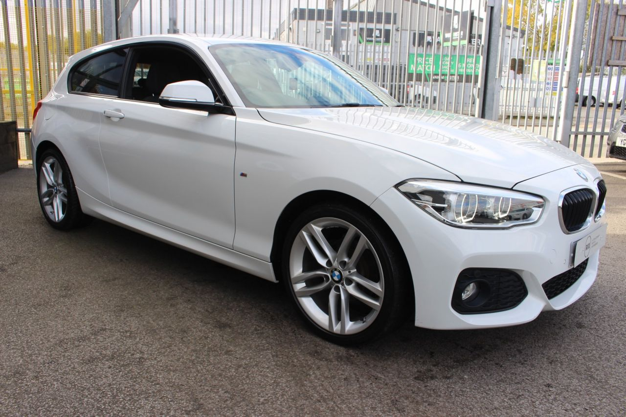 Used BMW 1 SERIES for sale