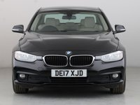 USED 2017 17 BMW 3 SERIES 2.0 320D ED PLUS 4d 161 BHP 1 OWNER | SAT NAV | LEATHER