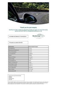 USED 2013 63 FIAT PANDA 0.9 (85) 4x4 TWINAIR 5 DOOR