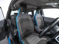 USED 2018 68 BMW I3 0.0 I3 5d AUTO 168 BHP FSH-SAT NAV-REAR SENSORS-BLUETOOTH