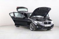 USED 2017 67 BMW 1 SERIES 1.5 118I M SPORT 5d 134 BHP 1 OWNER | SAT NAV | DAB |