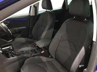 USED 2019 69 SEAT LEON 1.5 TSI EVO FR 5d 129 BHP