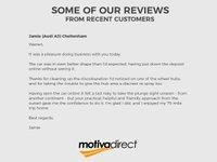 USED 2017 67 VAUXHALL MOKKA X 1.6 DESIGN NAV CDTI ECOFLEX S/S 5d 108 BHP
