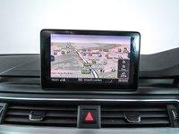 USED 2017 67 AUDI A5 2.0 TFSI S LINE 2d AUTO 188 BHP CONVERTIBLE - HALF LEATHER - SATNAV