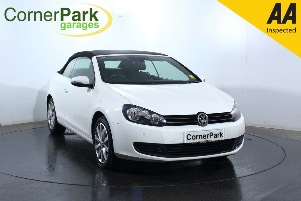 USED 2015 65 VOLKSWAGEN GOLF 2.0 SE TDI BLUEMOTION TECHNOLOGY 2d 150 BHP CRUISE CONTROL - ALLOYS - A/C