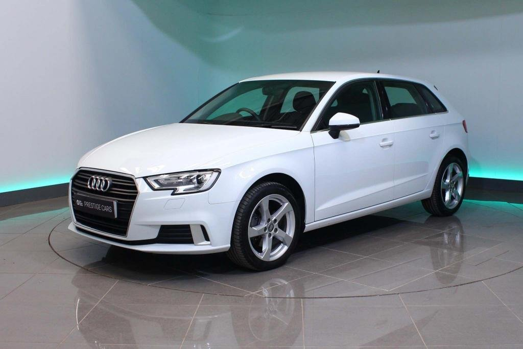 USED 2019 69 AUDI A3 1.6 TDI 30 Sport Sportback (s/s) 5dr NAVIGATION - CRUISE CONTROL