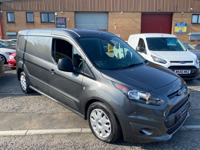 2017 17 FORD TRANSIT CONNECT 1.5 210 TREND P/V 100 BHP 3 SEATER PRICE IS PLUS VAT SOLD TO STEPHEN FROM IPSWICH