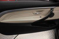 USED 2015 65 BMW 4 SERIES 2.0 420D M SPORT 2d 181 BHP SAT/NAV, LEATHER, DAB, BLUETOOTH, HARMEN KARDON, SPORTS KIT, UPGRADED BMW ALLOYS..