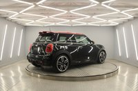 USED 2015 15 MINI HATCH JOHN COOPER WORKS 2.0 JOHN COOPER WORKS 3d 228 BHP SAT/NAV, REVERSE CAMERA, HARMEN KARDON, DAB, BLUETOOTH, FRESHLY REFURBISHED DIAMOND CUT UPGRADED ALLOYS
