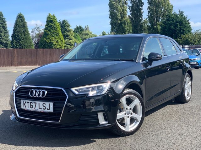 AUDI A3 at ASK Motors