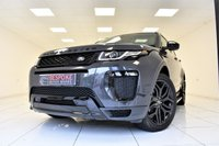 USED 2018 18 LAND ROVER RANGE ROVER EVOQUE 2.0 SD4 HSE DYNAMIC 240 BHP